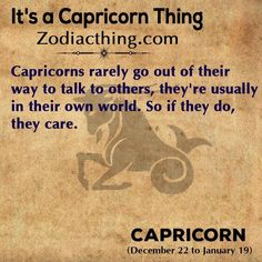 Introvert zodiac