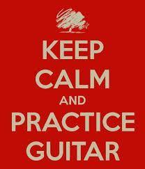 Dan Jones Guitarist - on approach to instrumental study........