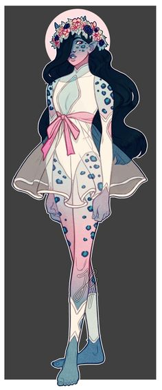 Adopt 76 [Auction - Open] by sandflake-adoptables on DeviantArt