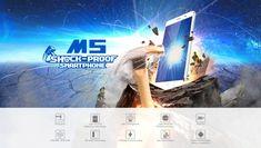 Mola: Leagoo presenta un nuevo gama baja, el Leagoo M5