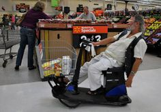 Too Lazy That's My Excuse - Funny Pictures at Walmart  ---- Best funny, pics, humor, jokes, hilarious, quotes