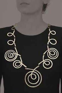 Alexander Calder's Jewelry