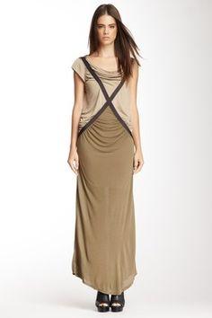 VPL Swag Maxi Dress