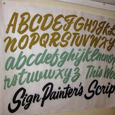 Expresh Letters Blog: Type Hunter