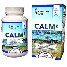 Anxiety Relief Pills that Work Quickly to Reduce Anxiety & Stress - With Magnesium & Ashwagandha - Long-Lasting Anti Anxiety Supplement - With L-Theanine, Gaba & Turmeric (Red) for Stress Support Best Magnesium Supplement, Magnesium Supplements, Natural Supplements For Depression, Supplements For Anxiety, Anxiety Relief, Stress And Anxiety, Natural Calm, Social Anxiety Disorder, Stress Relief Tips