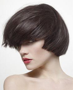 Tchip Coiffure Short Black Hairstyles