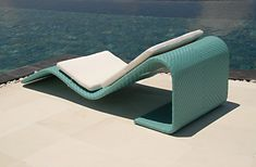 Marvelous Chumy Outdoor Chaise : Lebello.com