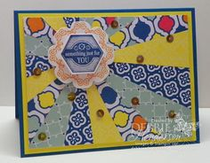 Debbie's Designs: First Friday PDF of the Month!