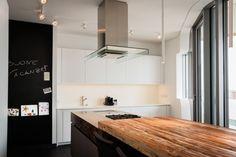 Abitazione Privata City Life Milano - HI LITE Next #interior #lighting #design #fixtures Buschfeld mono, Davide Groppi miss 2