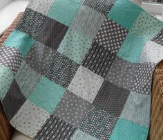 Hey, I found this really awesome Etsy listing at https://www.etsy.com/listing/212686689/handmade-patchwork-cot-quilt-baby