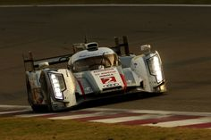 Marcel Fässler, André Lotterer and Benoît Tréluyer drove their Audi R18 e-tron quattro to victory at this weekend's Shaghai round of the FIA World Endurance Championship (WEC). This result means that every race that has been finished under green flag race conditions in 2013 has been won by an Audi. [for more information click the picture]