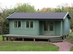 Davidson leisure building House Sketch Plan, Log Cabins Scotland, Log Cabins For Sale, Sundial, Cabin Plans, Windows And Doors, Shed, Outdoor Structures