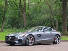 Notes From The Driveway: 2016 Mercedes-AMG GT S, Gallery 1 - MotorAuthority