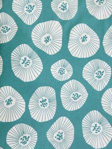 Image of Moira Catalina, fabric by Lotta Jansdotter