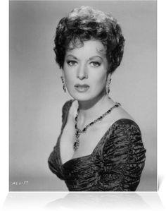 McLintock! (1963) Maureen O'Hara
