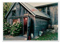 Woodwalk Gallery, Egg Harbor, WI  Door County