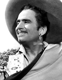 Notable Former Resident: Douglas Fairbanks, actor, screenwriter, director, and producer