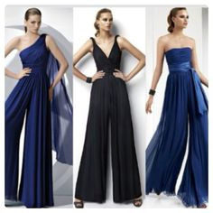 Wedding Trend Alert: Bridesmaid Jumpsuits - Atlanta Wedding Planner | Janel Elise Events |Atlanta Wedding Coordinator