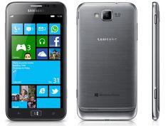 Goedkoopste Samsung ATIV S Aanbiedingen met Mobiel Abonnement #Samsung #Aanbiedingen #Actie