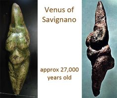Venus of Savignano; Paleolithic Period, Paleolithic Art, Venus, Before The Flood, Early Humans, Archaeological Discoveries, Human Art, Bone Carving, Prehistory