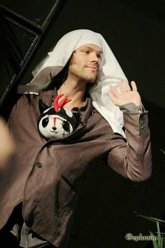 I adore a silly hearted man!