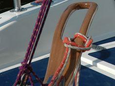 Znalezione obrazy dla zapytania rumpel jachtowy