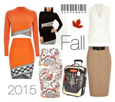 #Fall 2015 - selection sourced and styled by summerocha.polyvore