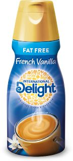 Fat-Free French Vanilla this is my second favorite!!!