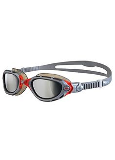 ZOGGS  OCCHIALINI PREDATOR FLEX MIRROR 305848  GRIGIOROSSO >>> Read more reviews of the product by visiting the link on the image.Note:It is affiliate link to Amazon.