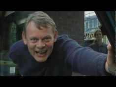 When successful but unhappy Doctor Martin Bamford discovers his wife, Petronella, has been sleeping with three of his friends, his world is ripped apart. Martin Clunes, Rip Apart, Dr Martins, Tv Series, Bamford, Casual Jeans, Music, Youtube, Movies