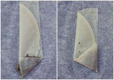 tuto pliage de feuille de brick en triangle blog chez requia 3