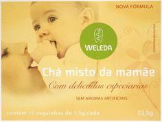 Chá da mamãe da Weleda: ele realmente funciona?