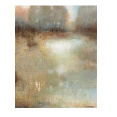Misty Morning Giclee/ by Norman Wyatt, Jr Abstract Landscape, Landscape Paintings, Abstract Art, Abstract Designs, Encaustic Art, Wow Art, Painting Inspiration, Art Photography, Art Gallery