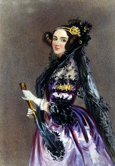 October 15 is Ada Lovelace Day, named for the world's first computer programmer. A Victorian-era mathematical genius, Lovelace was the first to describe how computing machines could solve math problems, write new forms of music, and much more. Lovelace is hardly the only woman to be erased from the history of her own work.