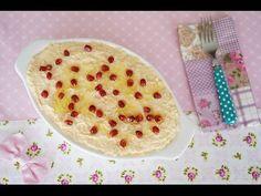 Havuçlu Kereviz Salatası (Videolu Tarif) - Kevser'in Mutfağı - Yemek Tarifleri