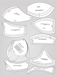 lingerie – Gardening Tips Underwear Pattern, Lingerie Patterns, Bra Pattern, Clothing Patterns, Sewing Patterns, Sewing Bras, Sewing Lingerie, Sewing Hacks, Sewing Tutorials