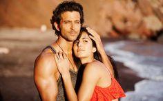 Hrithik Roshan & Katrina Kaif / Bang Bang!