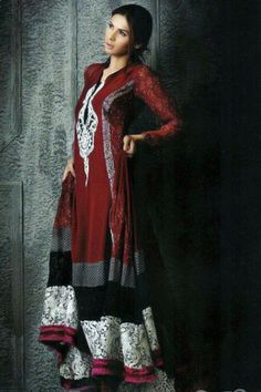 Sana Safinaz Winter Collection 2011
