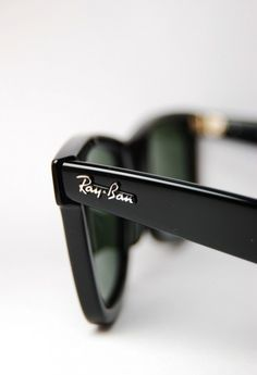 love, love, love  the ray ban sunglasses  very much.