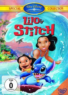 Als die kleine Lilo im Tierheim auf Stitch trifft, adoptiert sie ihn vom Fleck weg. Dieser bringt allerdings das absolute Chaos.