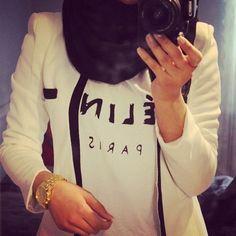 hijab is my beauty