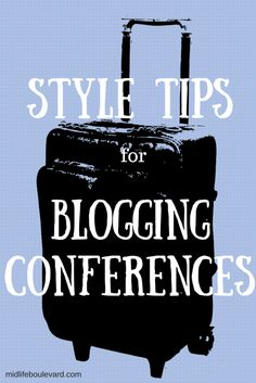 Style Tips for BAM and Other Blogging Conferences KEEP