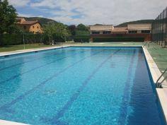 #Collsuspina piscina Municipal