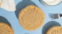 Soft peanut butter cookies**This is my mother-in-law's recipe.She was always baking and this is one of my favorite recipes she had. Peanut Butter Cookie Recipe Soft, Best Peanut Butter, Butter Cookies Recipe, Baking Cookies, Cookie Recipes, Dessert Recipes, Desserts, Dessert Bars, Easter Recipes