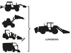 Many works, one machine - Lundberg It Works, Nailed It