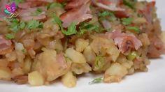 Bacon & Potato Salad Recipes - Indo-German