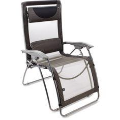 REI Comfort Lounger XL Chair
