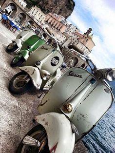 Vespa http://www.valderatuscany.com/vespa-piaggio-pontedera #valdera #tuscany…