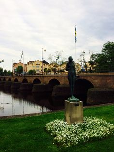 Åbroparken, Värnamo