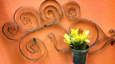 Flower pot holder ......Metalcraft Practical Range of tools